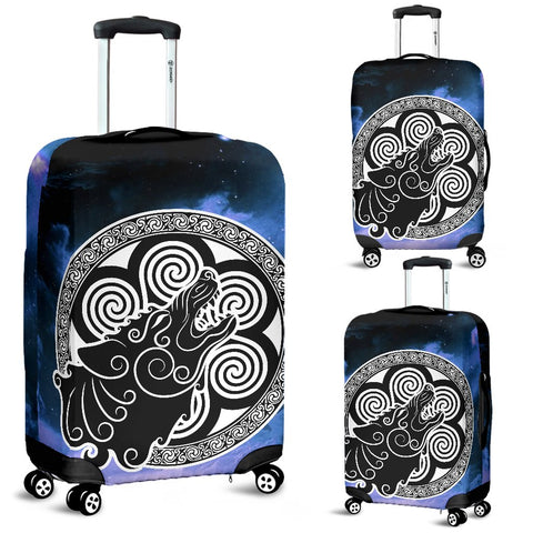 1stIceland Viking Luggage Cover, Tyr's Fenrir A2 - 1st Iceland