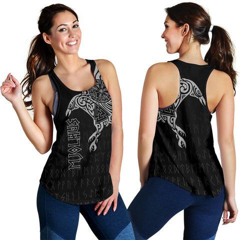 Viking Women's Racerback Tank Product Type