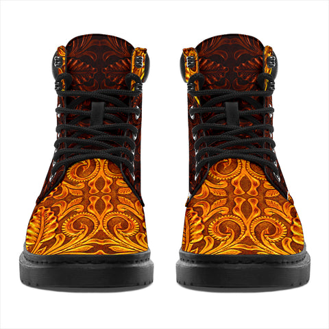 Image of 1stIceland Premium Dragon Boots For Men And Women TH12 - 1st Iceland