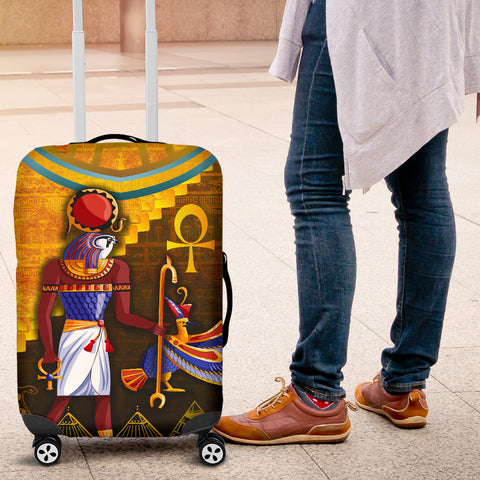1stIceland Ra Luggage Covers Egyptian God K8 - 1st Iceland
