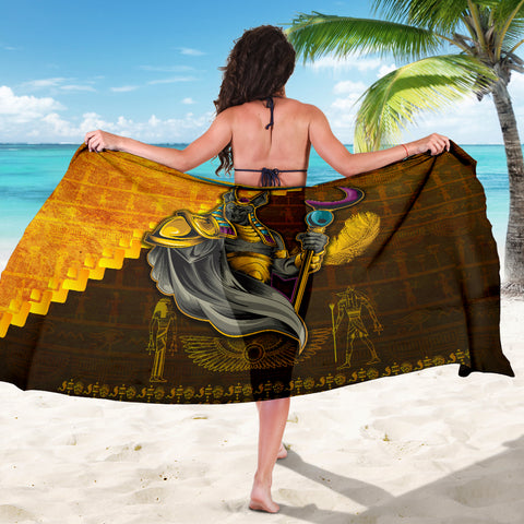 Image of 1stIceland Anubis Sarong Egyptian God K8 - 1st Iceland