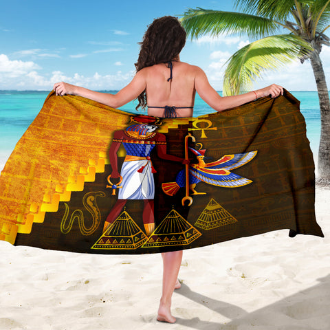 1stIceland Ra Sarong Egyptian God K8 - 1st Iceland
