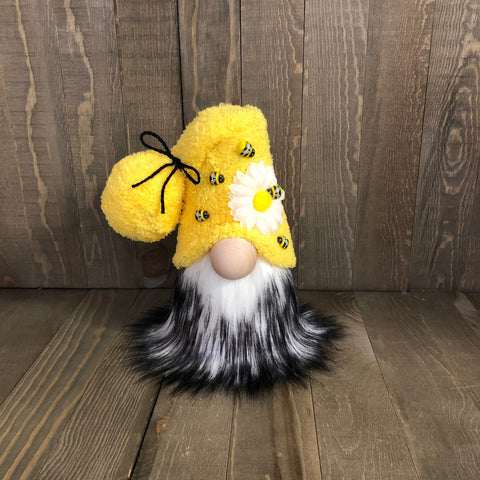 Bumblebee Gnome Spring Decor TH10 - 1st Iceland
