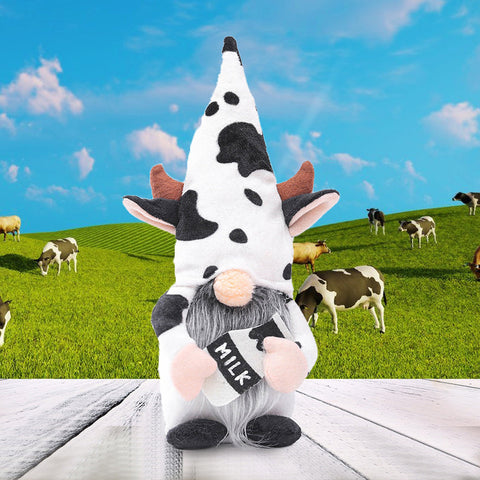 Cow Gnome TH19 - 1st Iceland