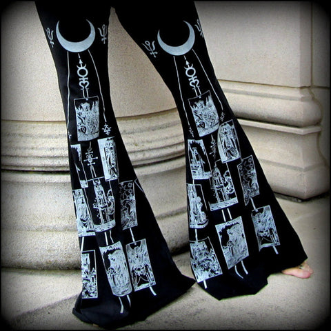 Tarot Card Pants TH19