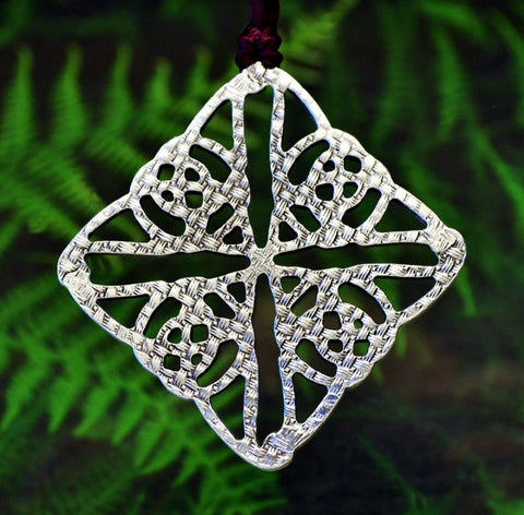 1stIceland Viking Christmas Decoration, Celtic Tree - 1st Iceland