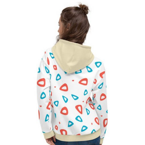Image of Pokemon Togepi Hoodie