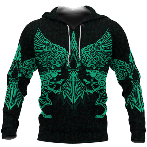 1stIceland Viking Hoodie, Armor Assassins Creed Valhalla | 1sticeland.com