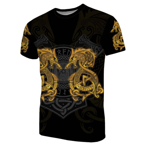 Image of 1stIceland Viking T-Shirt Fenrir TH4 - 1st Iceland