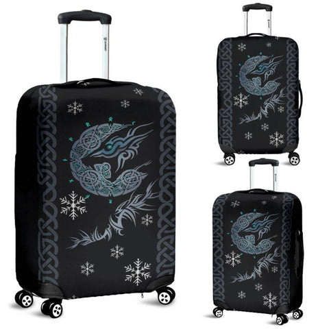 1stIceland Viking Luggage Cover, Tyr's Fenrir A3 - 1st Iceland