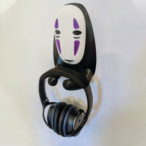 No-Face Headphone Stand Hanger TH19