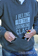 country music tailgate beer opener drinking class sweatshirt