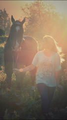 Life's a Dance You Learn as You Go | Slouchy Tee