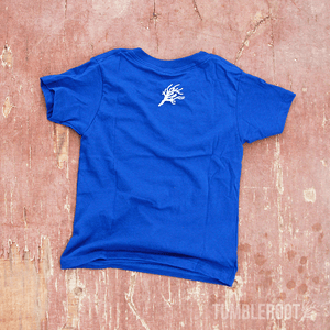 Made in the USA | Toddler Tee
