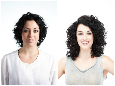 hair extensions for curly hair vancouver