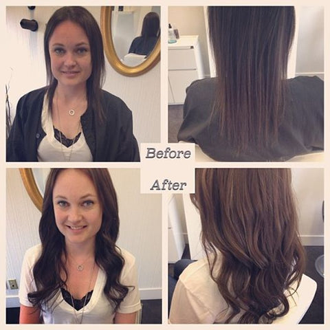 undetectable hair extensions vancouver