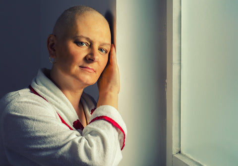 human hair or synthetic wigs for chemotherapy hair loss Vancouver