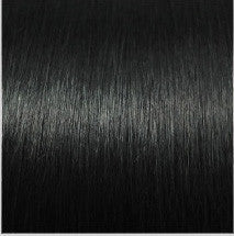 Blackest Black Clip-in Extensions