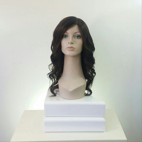 Lace Wigs Custom Collection - Angelina