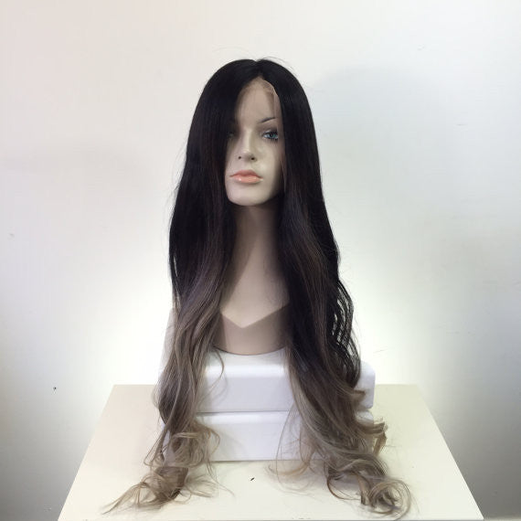 Lace Wigs Custom Collection - Kim