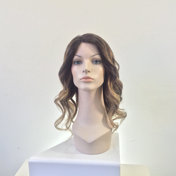 Lace Wigs Custom Collection - Adelle