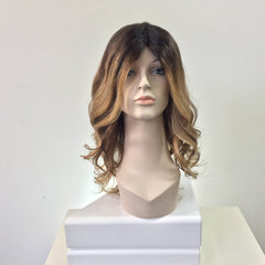 Lace Wigs Custom Collection - Joelle