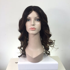 Lace Wigs Custom Collection - Camille