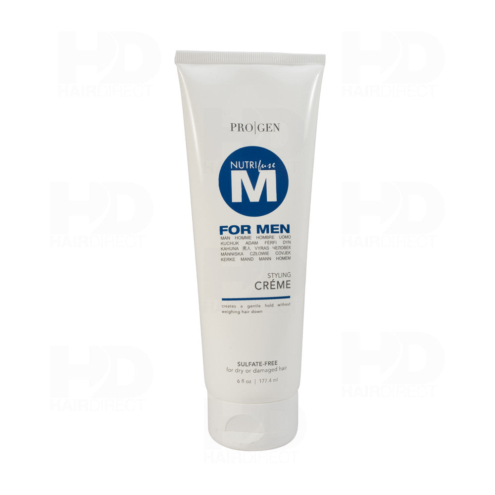 Progen nutri-fuse men's styling cream