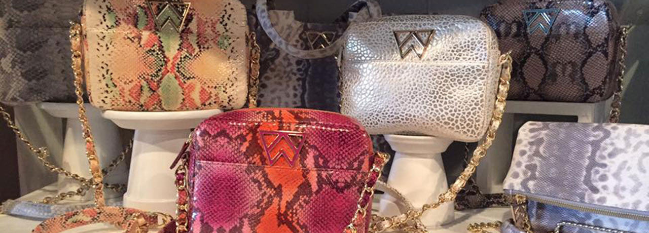 Kelly Wynne Handbags