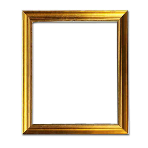 5.5cm Shiny Gold Wood Frame Home & Garden > Decor > Picture Frames Best Portrait Painting