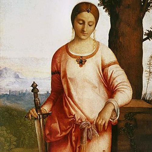 Judith (1504). Artist: Giorgione Home & Garden > Decor > Artwork > Posters, Prints, & Visual Artwork ArtToyourlife