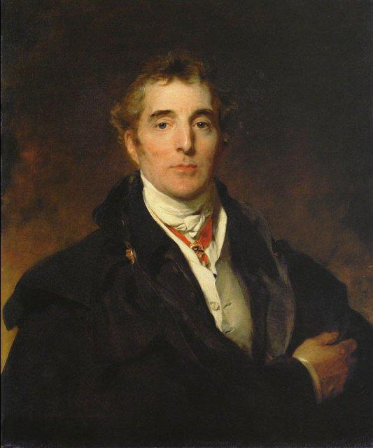 Arthur Wellesley, 1st Duke of Wellington. Artist: Thomas Lawrence Home & Garden > Decor > Artwork > Posters, Prints, & Visual Artwork ArtToyourlife