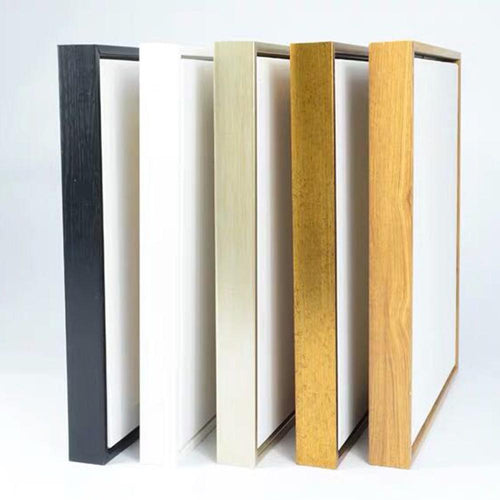 Float Frames 0.8-1.1cm Home & Garden > Decor > Picture Frames Best Portrait Painting