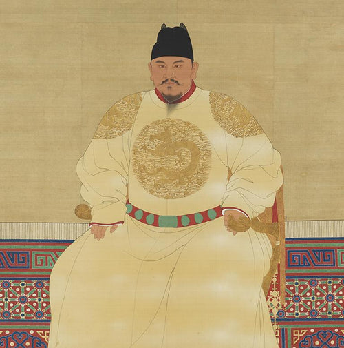 Hongwu Emperor Home & Garden > Decor > Artwork > Posters, Prints, & Visual Artwork ArtToyourlife