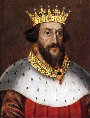 King Henry I of England Home & Garden > Decor > Artwork > Posters, Prints, & Visual Artwork ArtToyourlife