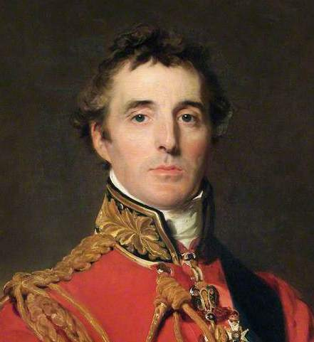 The Duke of Wellington in 1814. Artist: Thomas Lawrence Home & Garden > Decor > Artwork > Posters, Prints, & Visual Artwork ArtToyourlife