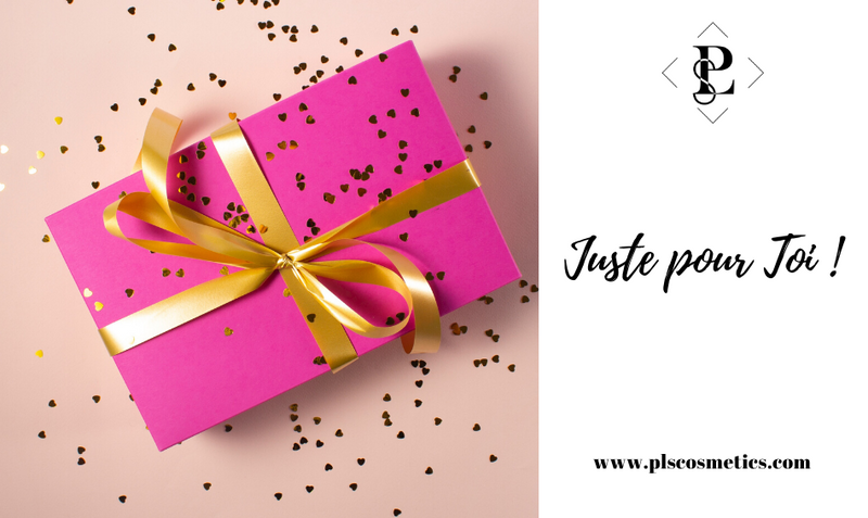 Carte-cadeau - PLS Cosmetics