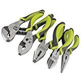 Craftsman Evolv 5 Piece Pliers Set - His Perfect Gifts