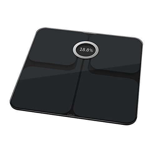 Fitbit Aria 2 Wi-Fi Smart Scale - His Perfect Gifts