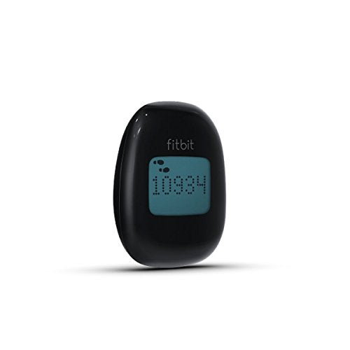 Fitbit Zip Wireless Activity Tracker, Charcoal - His Perfect Gifts