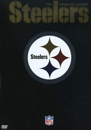 Pittsburgh Steelers: The Complete History - His Perfect Gifts
