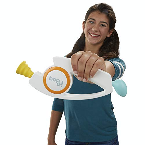 Hasbro Gaming Bop It! Electronic Game for Kids Ages 8 & Up - His Perfect Gifts