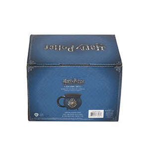 Fab Starpoint Harry Potter Cauldron Sculpted Mug - His Perfect Gifts
