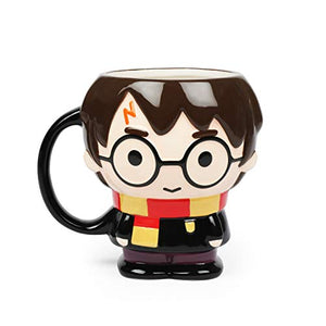 Harry Potter Full Body Mug Limited Edition - His Perfect Gifts