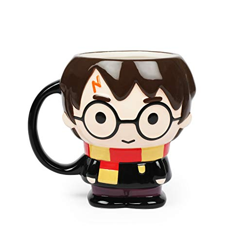 Harry Full Potter Body Edition Limited Mug Tl1FKJc