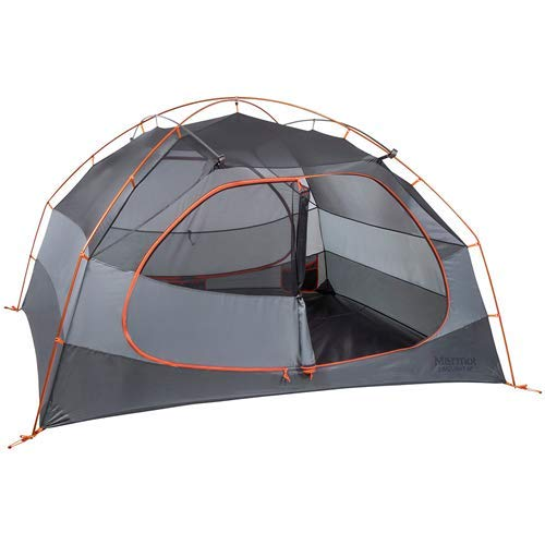 Marmot LimeLight 4Person Tent Cinder Rust 4p - His Perfect Gifts