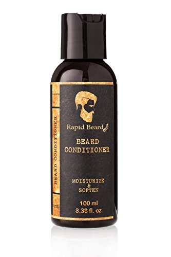 Beard Shampoo and Beard Conditioner Wash & Growth kit for Men Care -  Softener & Moisturizer for Grooming Hydrating, Strengthening, Cleansing and