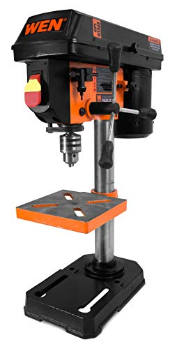 WEN 4208 8 in. 5-Speed Drill Press - His Perfect Gifts