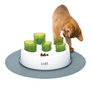Catit Senses 2.0 Digger for Cats - His Perfect Gifts