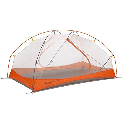 Marmot Aura 2 Person Tent - His Perfect Gifts